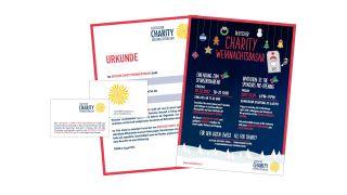 Deutscher Charity Weihnachtsbasar